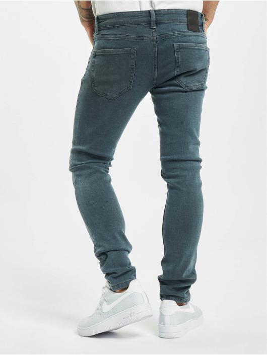 Only & Sons Slim Fit Jeans onsLoom Life Slim PK 7090 Noos šedá