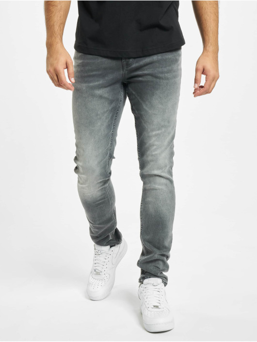 Only & Sons Slim Fit Jeans onsLoom šedá