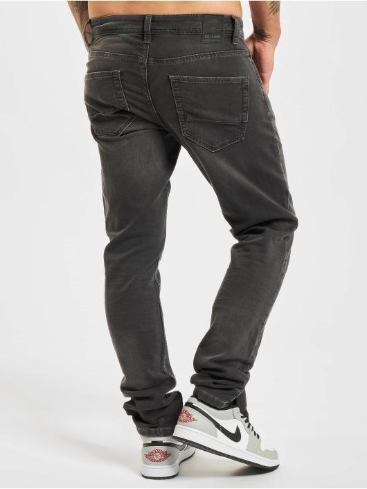 Only & Sons Slim Fit Jeans Onsloom PK 0494 šedá