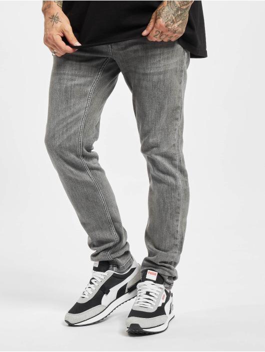 Only & Sons Slim Fit Jeans Onsloom Life Slim Fit šedá