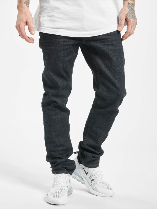 Only & Sons Slim Fit Jeans onsLoom Rinse Washed Noos синий
