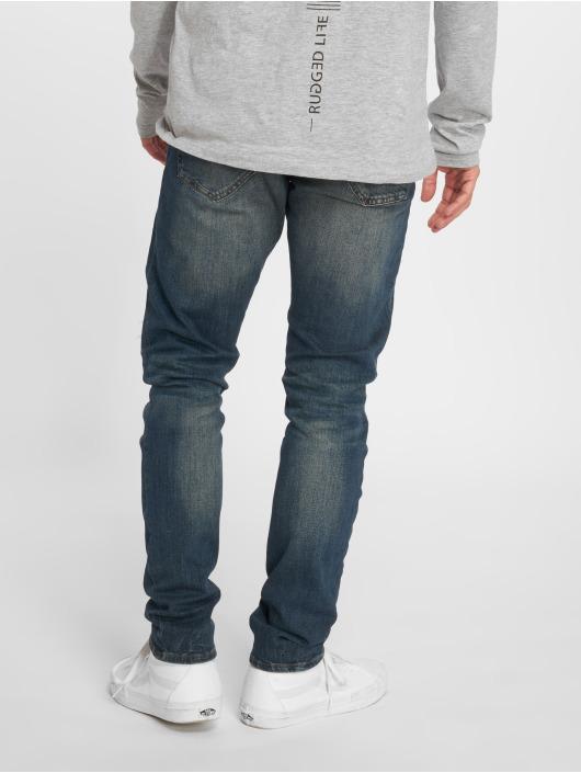 Only & Sons Slim Fit Jeans onsLoom Patch blå