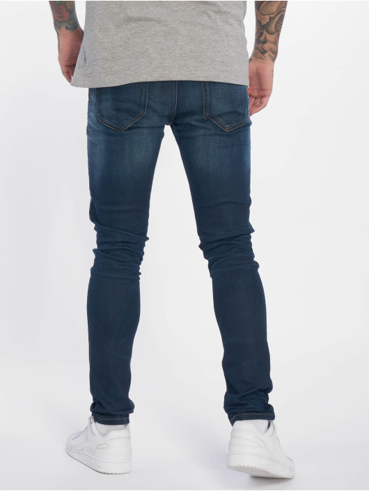 Only & Sons Slim Fit Jeans onsLoom Coa Washed blå