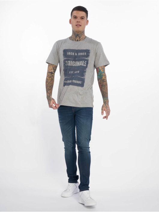 Only & Sons Slim Fit Jeans onsLoom Coa Washed blå