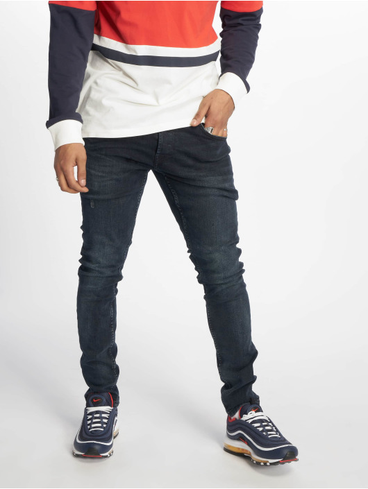Only & Sons Slim Fit Jeans onsSpun 2047 blå