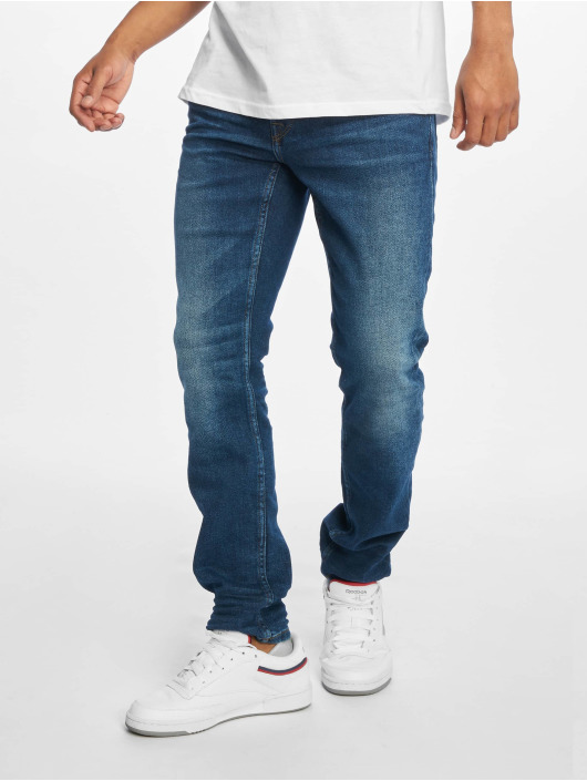 Only & Sons Slim Fit Jeans onsLoom Washed blå