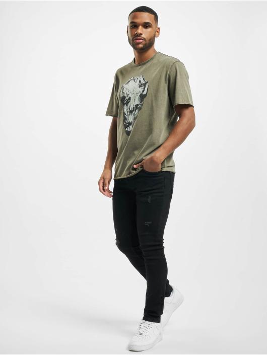 Only & Sons Slim Fit Jeans onsLoom Life DCC 7106 black