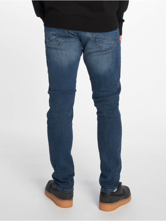 Only & Sons Slim Fit Jeans onsLoom Washed 2044 blau