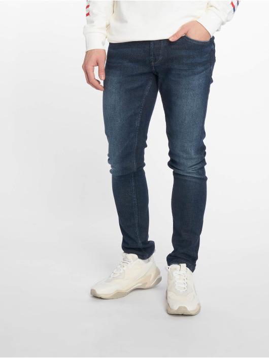 Only & Sons Slim Fit Jeans onsLoom 2045 blau
