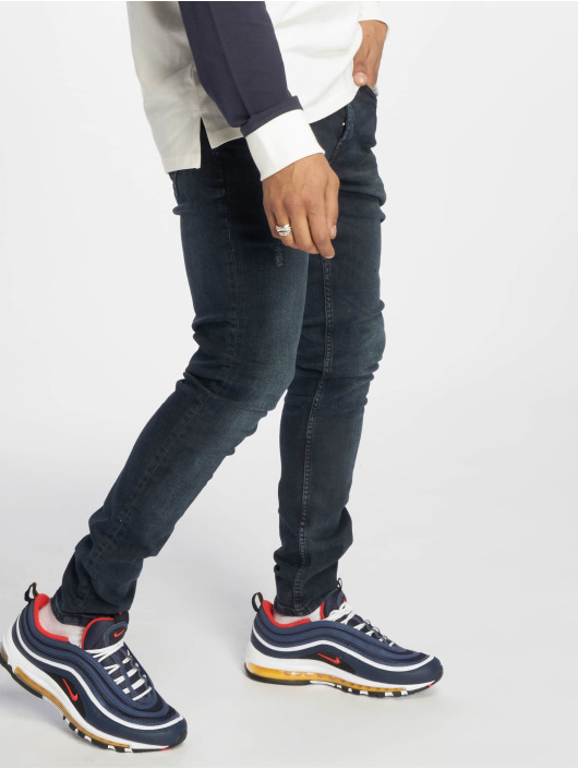 Only & Sons Slim Fit Jeans onsSpun 2047 blau