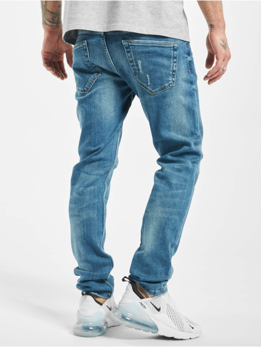 Only & Sons Slim Fit Jeans onsLoom Noos blau