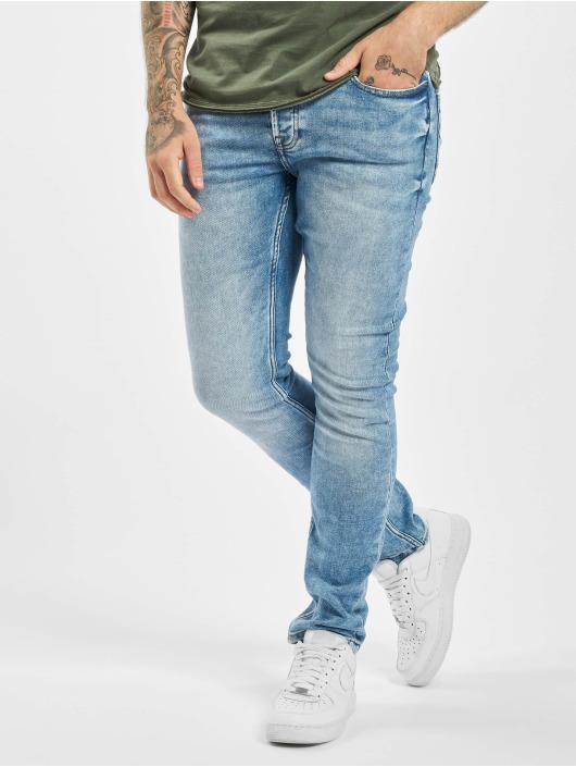 Only & Sons Slim Fit Jeans onsLoom Life LD PK 7099 blau