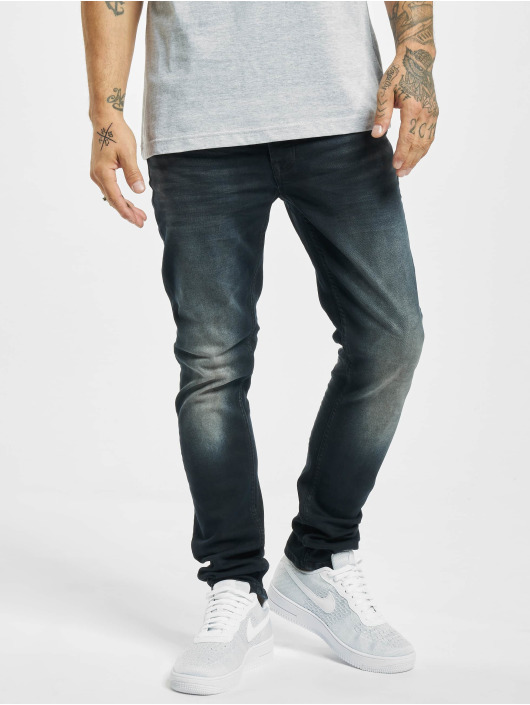Only & Sons Slim Fit Jeans onsLoom Life blau