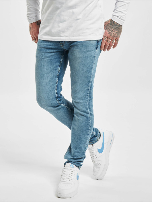 Only & Sons Slim Fit Jeans onsLoom Life L Blue Hy Pk 8653 Noos blau