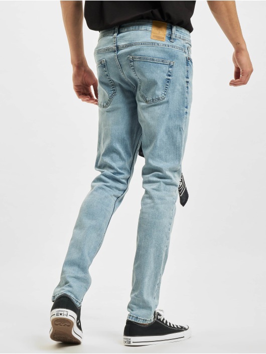 Only & Sons Slim Fit Jeans Ons Loom Life PK 9570 blau