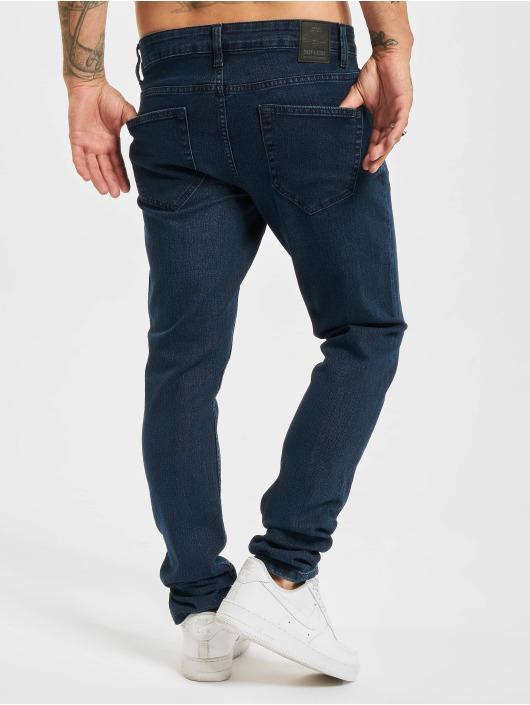 Only & Sons Slim Fit Jeans Onsloom PK 9620 blau