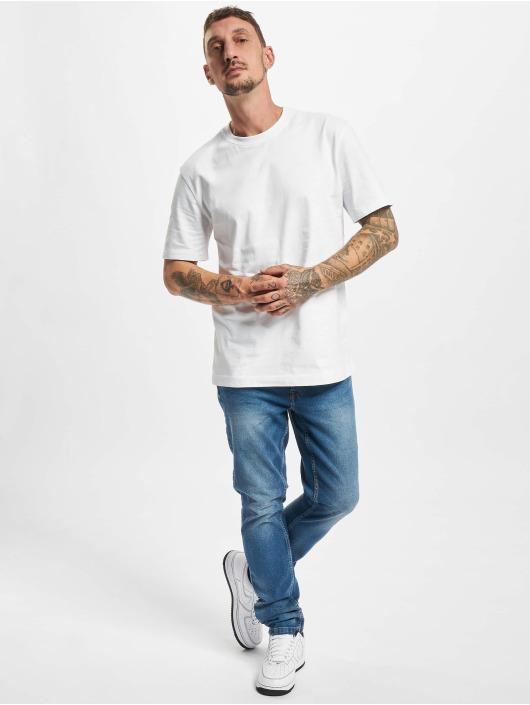 Only & Sons Slim Fit Jeans Onsloom Life PK 0481 Slim Fit blau