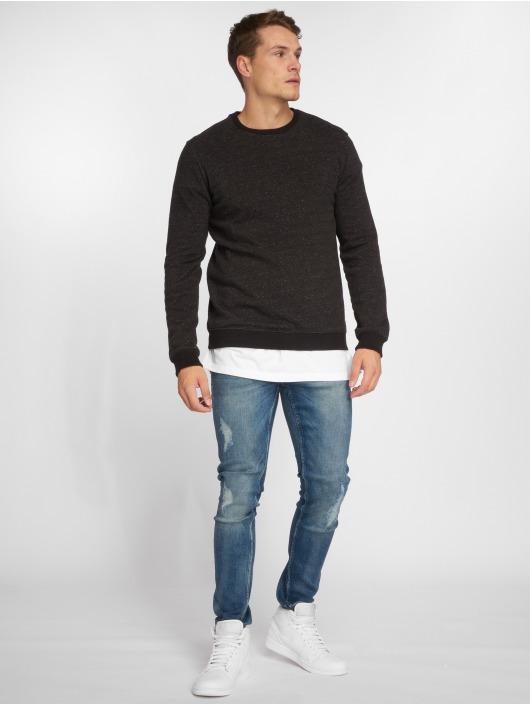 Only & Sons onsLoom Washed Slim Fit Jeans Blue Denim