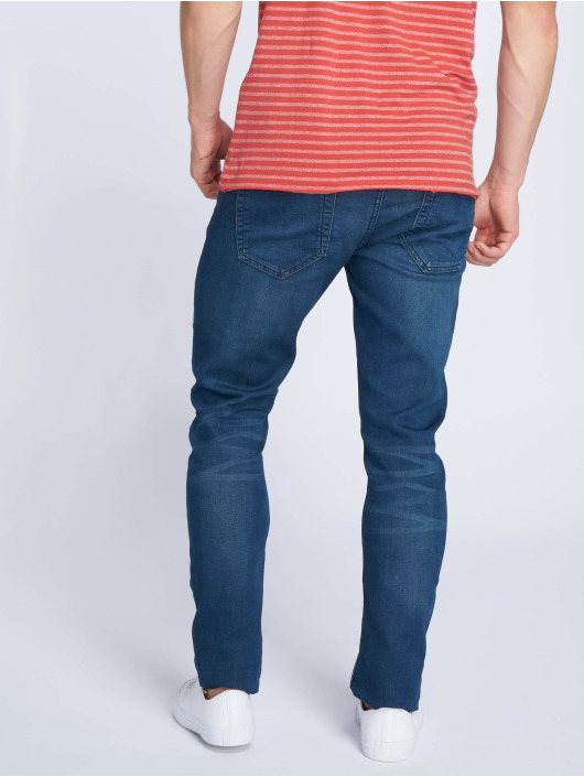 Only & Sons Slim Fit Jeans onsLoom Jog Dk blauw