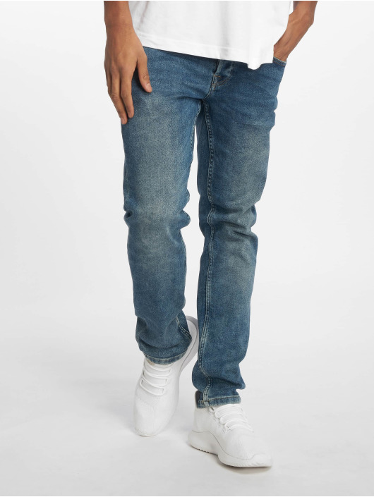 Only & Sons Slim Fit Jeans onsLoom 2126 blauw