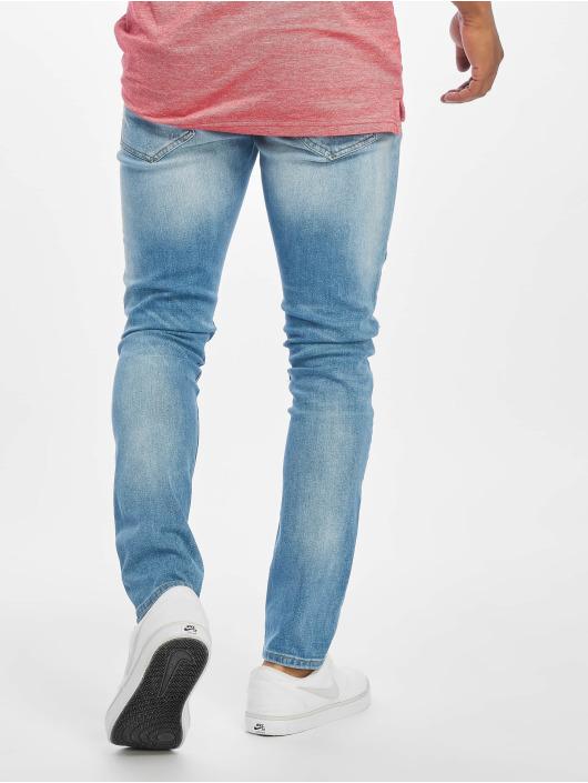 Only & Sons Slim Fit Jeans onsSpun Biker blue