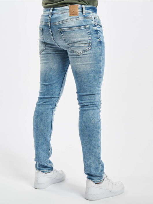 Only & Sons Slim Fit Jeans onsLoom Life LD PK 7099 blue