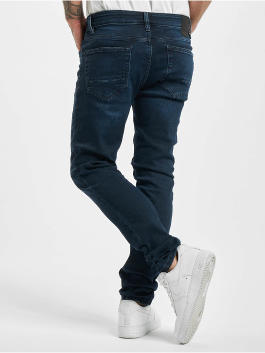 Only & Sons Slim Fit Jeans onsLoom LD St 8108 blue