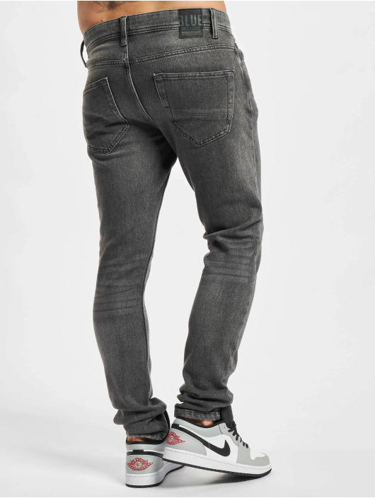Only & Sons Slim Fit Jeans Only & Sons Onsloom Skinny Jeans grå