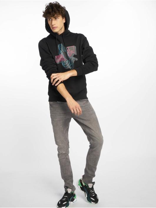 Only & Sons Slim Fit Jeans WF Loom PK 2817 EXP grau
