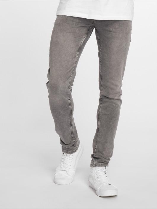Only & Sons Slim Fit Jeans Onsloom Grey Jog Pk 1444 gray