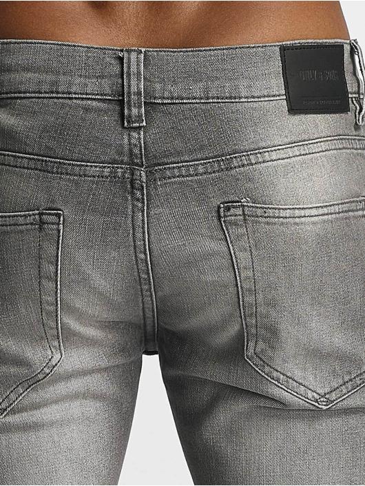 Only & Sons Slim Fit Jeans onsLoom 8532 grey