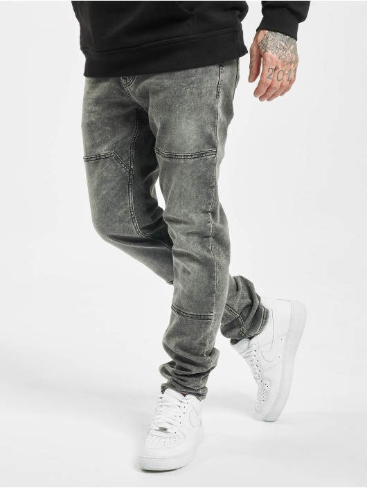 Only & Sons Slim Fit Jeans onsLoom grigio