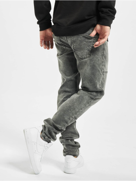 Only & Sons Slim Fit Jeans onsLoom grijs