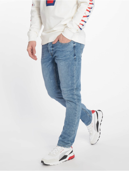 Only & Sons Slim Fit Jeans onsLoom Pk 2024 modrá