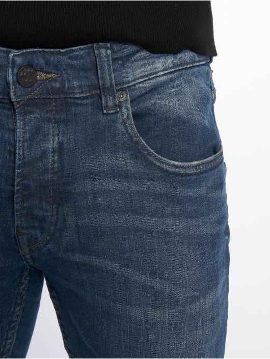 Only & Sons Slim Fit Jeans onsLoom Washed 2044 modrá
