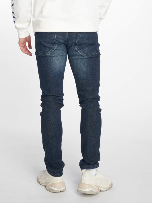 Only & Sons Slim Fit Jeans onsLoom 2045 modrá