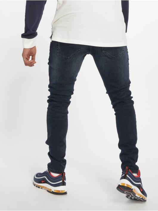 Only & Sons Slim Fit Jeans onsSpun 2047 modrá