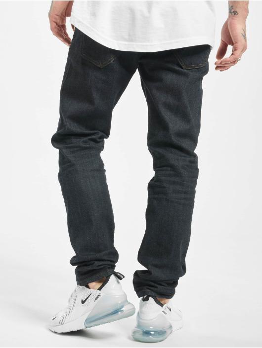 Only & Sons Slim Fit Jeans onsLoom Rinse Washed Noos modrá