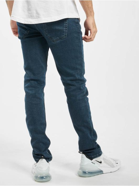 Only & Sons Slim Fit Jeans onsLoom Washed modrá