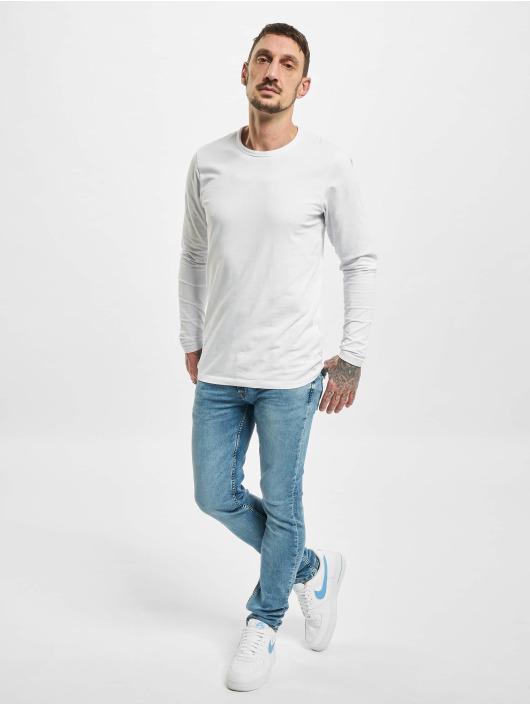 Only & Sons Slim Fit Jeans onsLoom Life L Blue Hy Pk 8653 Noos modrá