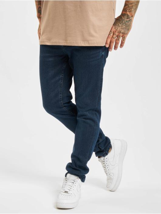 Only & Sons Slim Fit Jeans Onsloom PK 9620 modrá