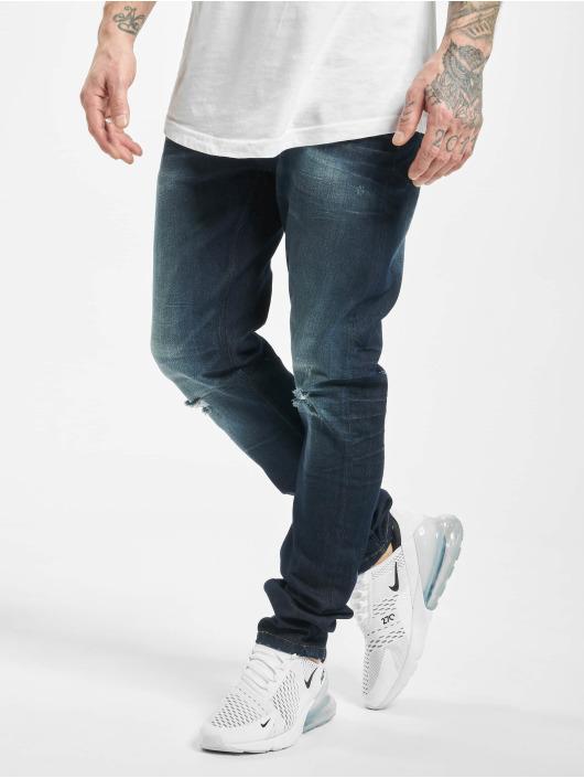 Only & Sons Slim Fit Jeans onsLoom Dark Washed Noos modrý