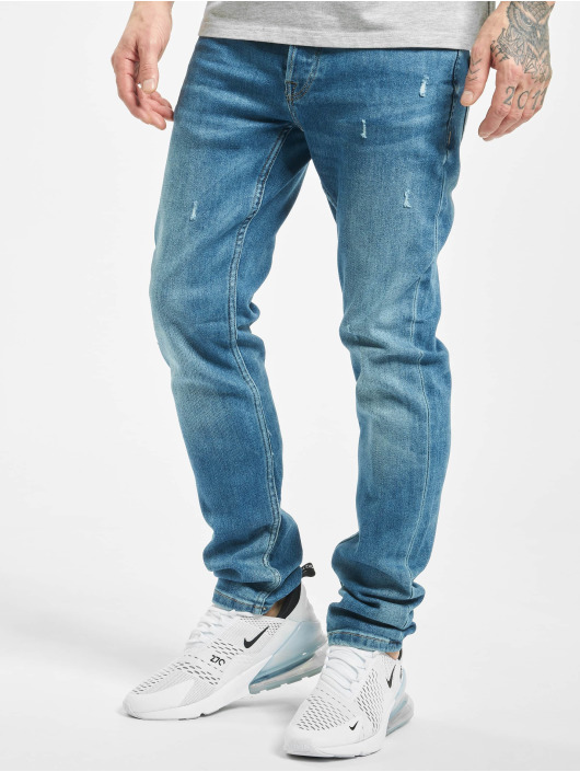 Only & Sons Slim Fit Jeans onsLoom Noos modrý