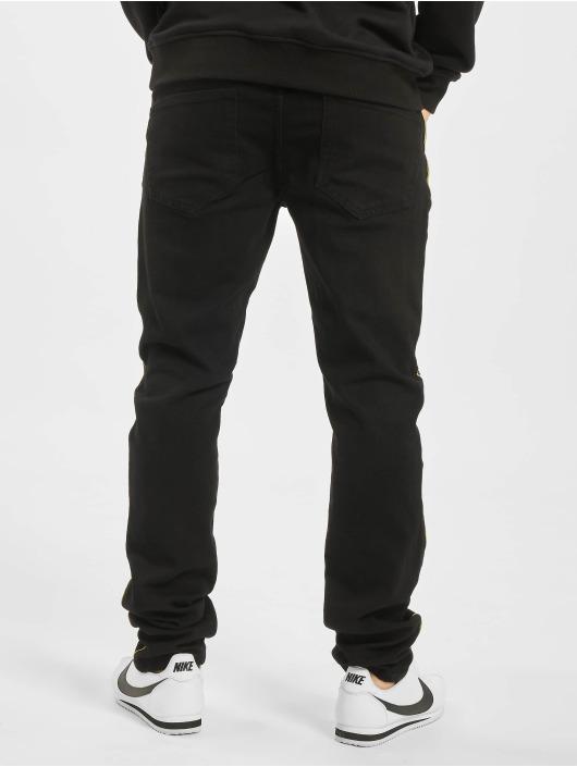 Only & Sons Slim Fit Jeans onsVploom nero