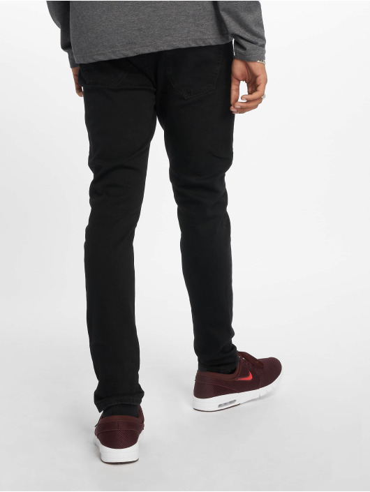 Only & Sons Slim Fit Jeans Onsloom Black Dcc 0448 Noos schwarz