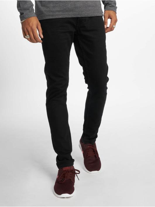 Only & Sons Slim Fit Jeans Onsloom Black Dcc 0448 Noos schwarz