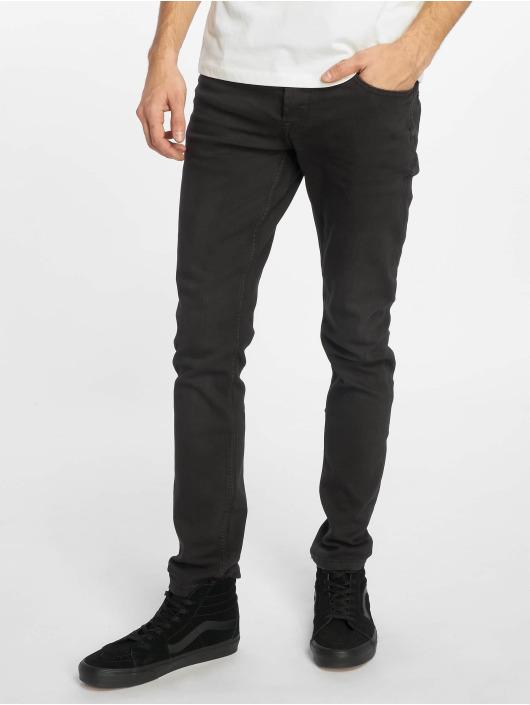Only & Sons Slim Fit Jeans WF Loom PK 2816 EXP schwarz
