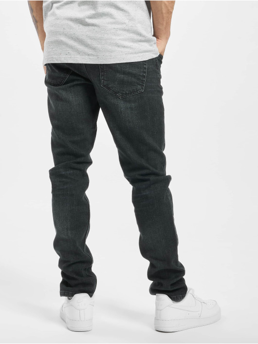 Only & Sons Slim Fit Jeans onsLoom Can Black Noos schwarz