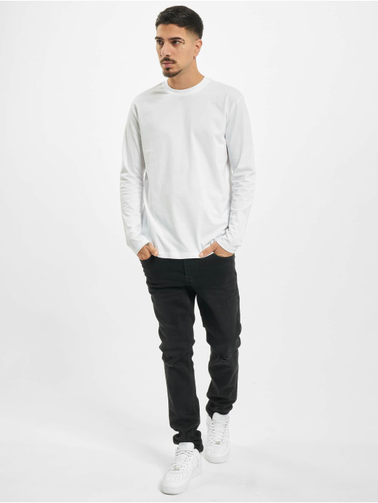 Only & Sons Slim Fit Jeans onsLoom Life Washed schwarz