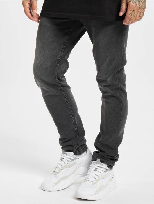Only & Sons Slim Fit Jeans Onsloom Life Washed PK 9623 schwarz